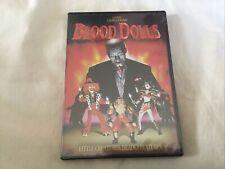 Blood Dolls (DVD, 1999)