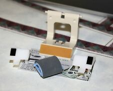 HP LJ LASERJET 1100 PAPER JAM REPAIR KIT + SUB PADS NEW USA PREMIUM QUALITY PART