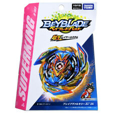 NEW Takara Tomy Beyblade Burst B-163 Booster Brave Valkyrie .Ev' 2A from Japan