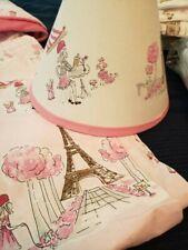 NWT Pottery Barn Paris Voile Full sheet set