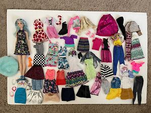 Barbie Fashionistas Lot
