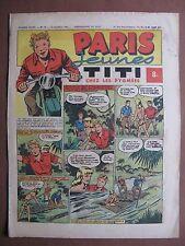 PARIS-JEUNES  n° 14