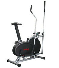 BICI ELLITTICA CYCLETTE STEPPER CROSS-TRAINER - BRUCIAGRASSI