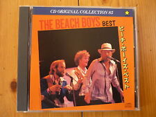 The Beach Boys - Best / Superstars Hit Collection Vol. 17 JAPAN CD