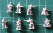 Peter Pig 15mm WWI Belgian Soldiers (8 figs)