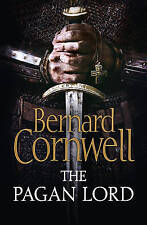 The Pagan Lord by Bernard Cornwell (Paperback, 2014)