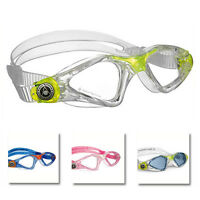 310973b4270 Aqua Sphere Kayenne Junior Youth Swimming Goggles   Masks - Kids Swim  Goggles