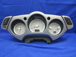 2007 Nissan Murano SL Speedometer Instrument Gauge Cluster PN 24820-CC22B