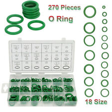 Metric HNBR Rubber O-Ring Assortment Oring Seal High Heat Assorted Tool Set CP