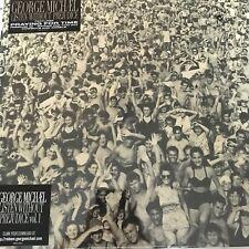 George Michael 'Listen Without Prejudice Vol 1180G Vinyl LP NEW & SEALED +MP3's