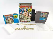 "Nintendo Entertainment System "" The Adventure Island Part II Two 2 "" | NES | Ovp"