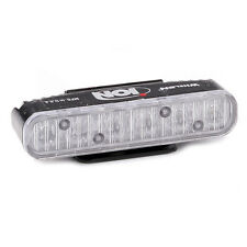 Whelen ION Series Universal Super-LED Grille Light IONC Clear / White