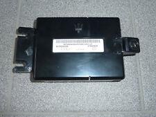 Maserati Ghibli Steuergerät Heizung Klimakasten Air Control Modul ECU 670007803