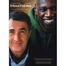 Intouchables: Original Soundtrack by Music Sales Ltd (Paperback, 2012)