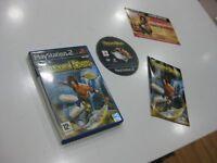 Prince Of Persia Las Arenas von Der Zeit PS2 Ausgabe Spanisch