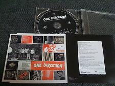 One Direction / best song ever /  JAPAN LTD CD