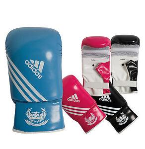 adidas Boxing, MMA Fitness AERO Training Bag Gloves - BS06