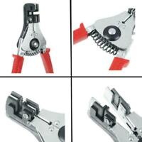 Automatic Cable Wire Stripper Stripping Crimper Crimping Plier Tool H8V0 2019