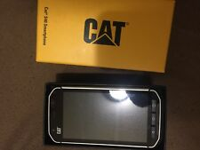 Caterpillar CAT S40 - 16GB - Black (Unlocked) PreOwned In Very Good Condition