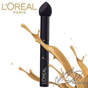 L'Oreal Infallible Concealer Blender Brush Blending Makeup Sponge