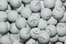 50 mixed Callaway Golf Balls Near Mint / Standard Grade