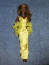 MOD Era Superstar Christie Barbie Doll -  Superstar Christie Doll 9950 w/Jewelry