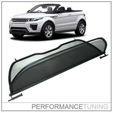 Coupe vent / Filet anti remous - RANGE ROVER EVOQUE CABRIO 2015-2018
