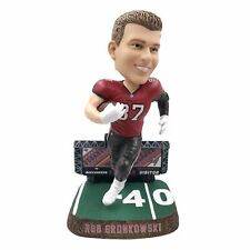 Rob Gronkowski Tampa Bay Buccaneers Scoreboard Special Edition Bobblehead NFL