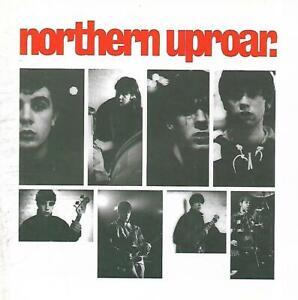 Northern Uproar - Northern Uproar (1996 CD Album)