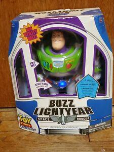 Buzz Lightyear Space Ranger Utility Belt Thinkway Toy Story VTG NIP works