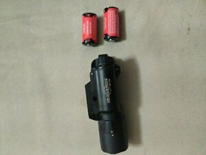Surefire X300 Ultra 1000 Lumen Weapon Light (X300U-B)