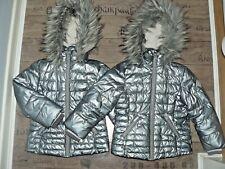 Next girls twin jackets size 5 years