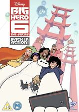 Big Hero 6: The Series - Back in Action [DVD]
