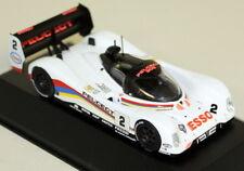 Quartzo 1/43 Scale QLM99010 Peugeot 905 Le Mans 24H 1992 #2 Diecast Model Car