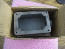 Appleton Model: EFD175NLQ Mounting Box.  New Old Stock <