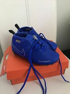 nike phantom boots Kids Size 12