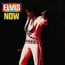 Elvis Presley - Elvis Now [New CD]