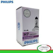 LAMPADINA PHILIPS H7 CORE DRIVE 12 V 55 W PX26d FARI AUTO MOTO - 12972CDC1