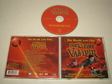 DER KLEINE VAMPIR/SOUNDTRACK/NIGEL CLARKE(METRONOME/560 653-2)CD ALBUM