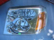 GMC Envoy Headlight Front Lamp 2002 2003 2004 05 2006 OEM NICE!