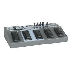 Showtec LED Par 4 piedi può Foot Controller PAR 56/64 Bar DJ Discoteca Batten Band