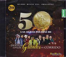 Los Tucanes de Tijuana,Los Alegres del Barranco,Tito Torbellino,Arley Perez 2CD