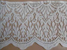 Dentelles Anciennes vers 1900 / Couture Linge Broderie / Old French Lace