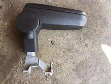 VW Golf Mk4 gti bora R32 genuine recaro Leather centre armrest 1.9 1.6 1.8T 2.0