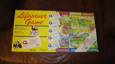 Vintage Christian Board Game Lifesaver by the Ungame company