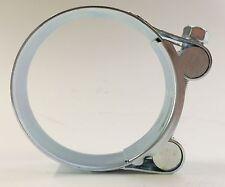 Collier de serrage pour la connexion de saugschläuchen système d'aspiration