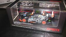 BIANTE 1/43 J COURTNEY HOLDEN VF COMMODORE 2015 V8 SUPERCAR SYDNEY SUPERTEST CAR