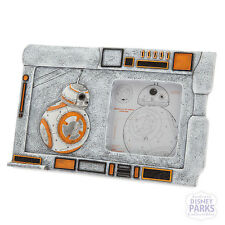 Disney Parks Photo Frame Picture Star Wars: The Force Awakens BB-8