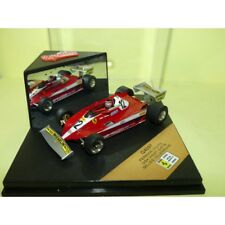 FERRARI 312 T3 GP DES USA 1978 G. VILLENEUVE QUARTZO 4097 1:43