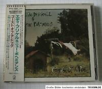 EDIE BRICKELL & NEW BOHEMIANS - Ghost Of A Dog JAPAN CD NEU WPCP-4006 SEALED